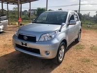 Toyota Rush 2,0L 2013