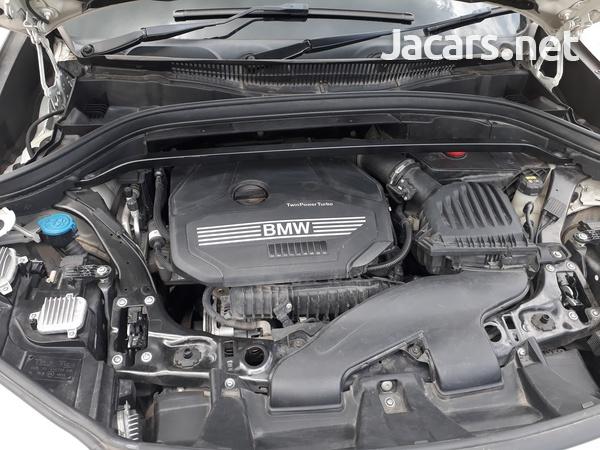 BMW X1 1,8L 2018-6