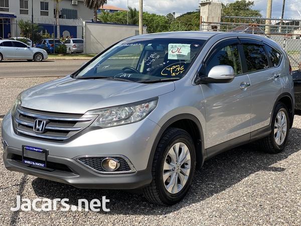 Honda CR-V 2,4L 2012-1