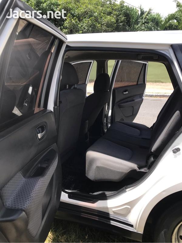 Nissan Wingroad 1,6L 2012-6