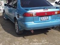Nissan B14 1,4L 1995
