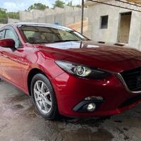 Mazda Axela 2,1L 2016