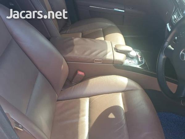 Mercedes-Benz S-Class 2,0L 2013-8