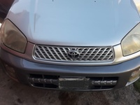 Toyota RAV4 1,7L 2002