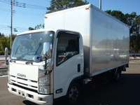 2013 Isuzu Elf Truck