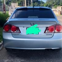 Honda Civic 1,3L 2007