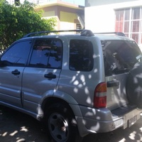 Suzuki Grand Vitara 2,0L 2001