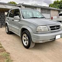 Suzuki Grand Vitara 2,0L 2000