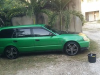 Honda Partner Wagon 1,5L 2001
