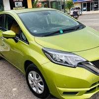 Nissan Note 2,0L 2017