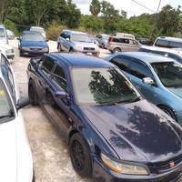 Honda Accord 2,3L 2001