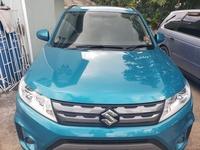 Suzuki Grand Vitara 2,0L 2019