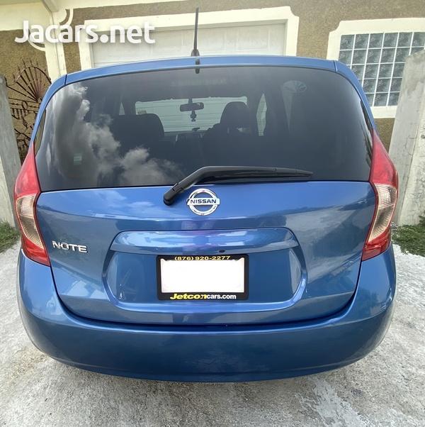 Nissan Note 1,2L 2015-4