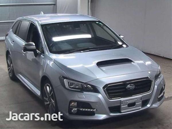Subaru Levorg 2,5L 2016-1
