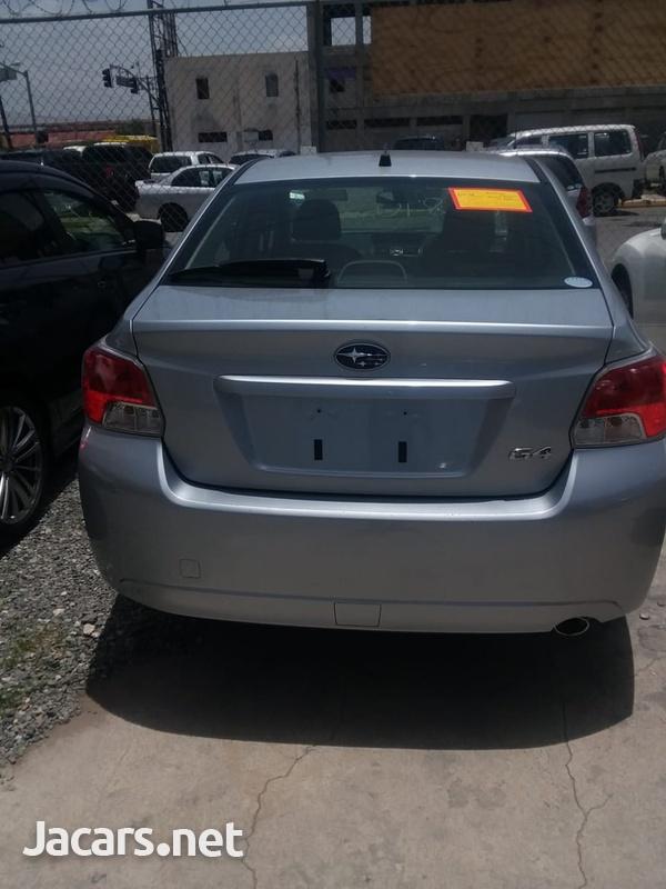 Subaru Impreza 1,8L 2013-2