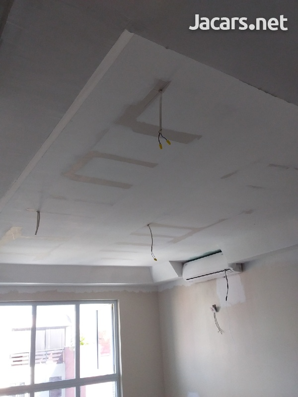 I do plastering and painting-4