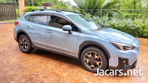 Subaru XV 2,0L 2017-6
