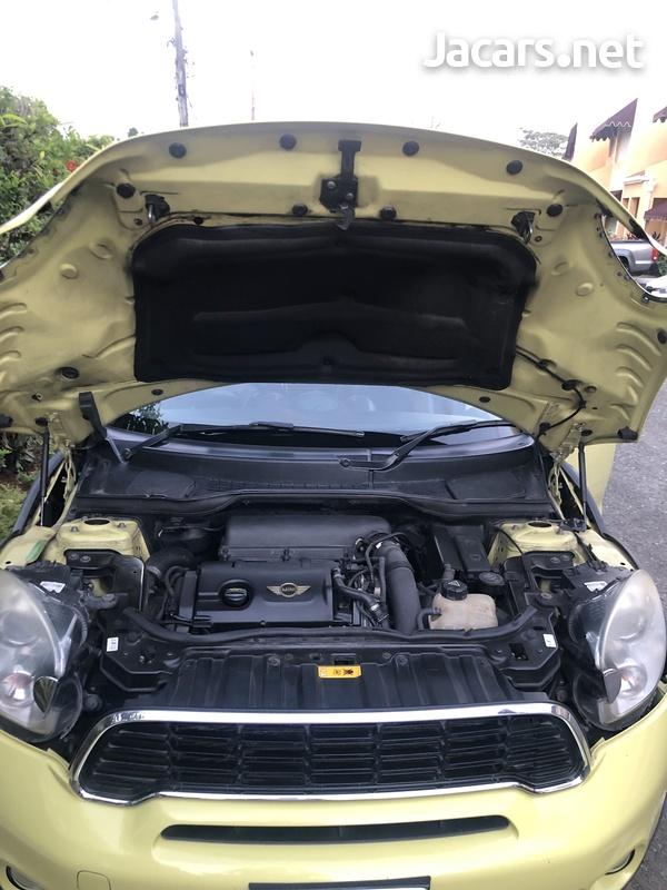 Mini Cooper 1,6L 2011-4