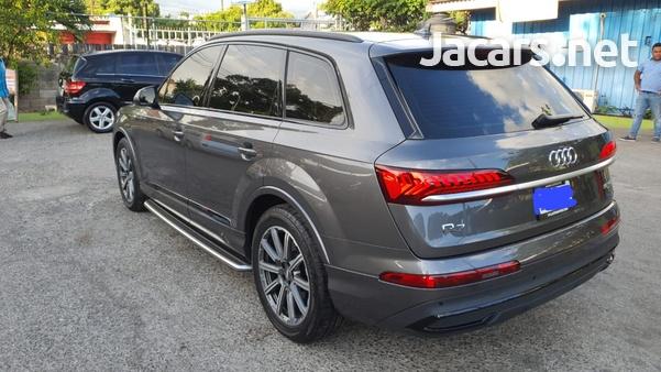 Audi Q7 3,0L 2020-2