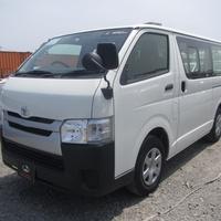 Toyota Hiace Bus 2,0L 2017