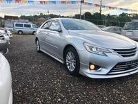 Toyota Mark X 1,8L 2014