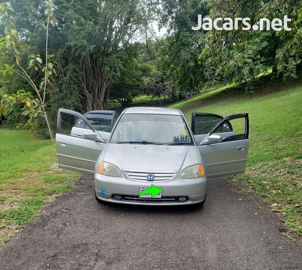Honda Civic 1,5L 2003-3