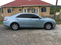 Toyota Camry 1,4L 2010