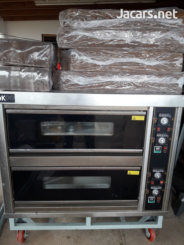 Commercial oven electric-4