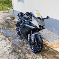 2019 Yamaha r6