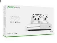 Brand New Xbox One with 2 Controllers