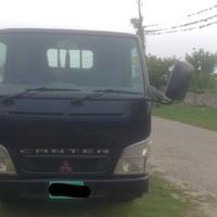 2002 Mitsubishi Canter Truck