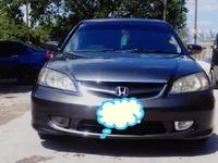 Honda Civic 0,4L 2004