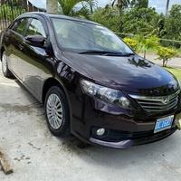 Toyota Allion 1,5L 2016