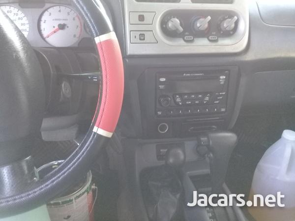Nissan Frontier 2,0L 2001-4