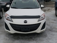 Mazda 3 1,3L 2011
