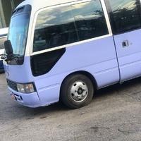 2003 Toyota Coaster Bus