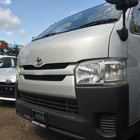 Toyota Hiace 2,0L 2017