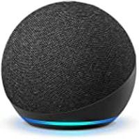 Alexa Echo Bluetooth Box with unlimited Int'l Calls- USA, UK, Mex, Canada