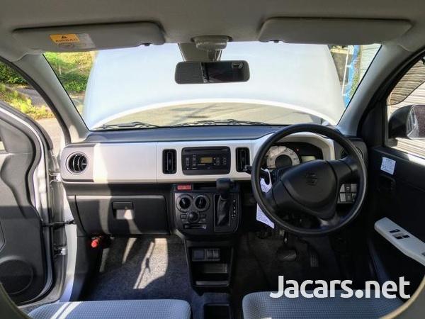 Suzuki Alto 0,7L 2016-4