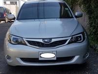 Subaru Impreza 1,6L 2009