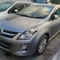 Mazda MPV 2,3L 2014