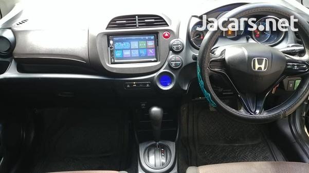 Honda Fit Shuttle 1,3L 2012-1