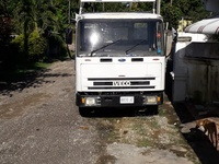1997 Ford Iveco