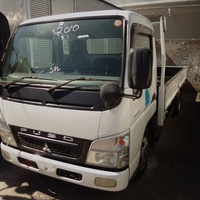 Mitsubishi Fuso Truck 2010