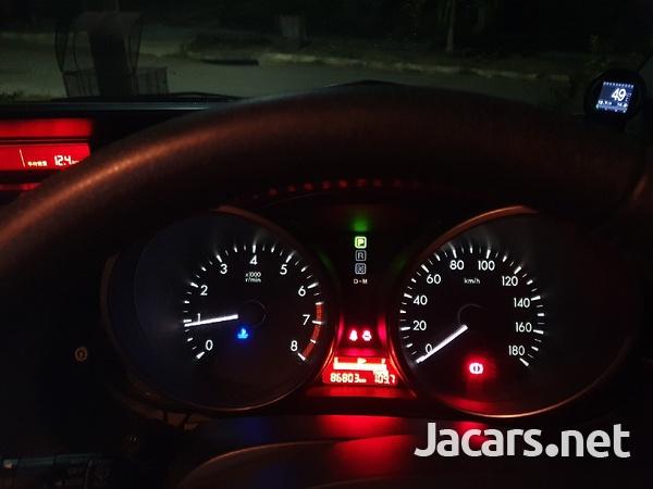 Nissan LaFesta 2,0L 2011-6