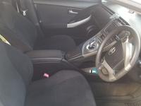 Toyota Prius 0,8L 2012
