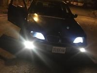 BMW 3-Series 1,8L 2004