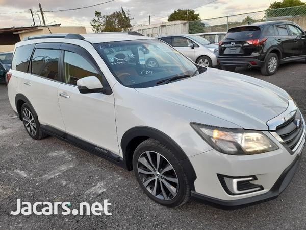 Subaru Exiga 2,4L 2015-2