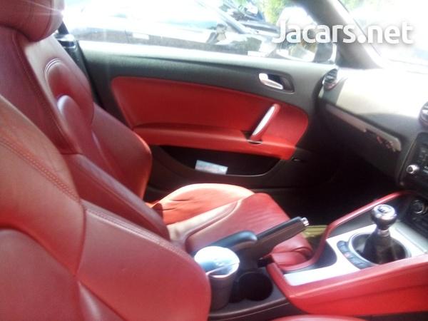 Audi TT 2,0L 2007-6
