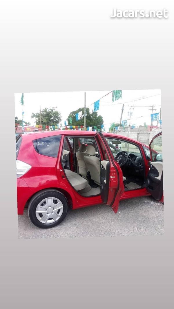 Honda Fit 1,4L 2011-3